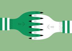Andrew Groves #design #illustration