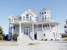 379 Deep Neck Road, Corolla NC