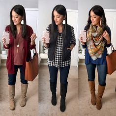 My Style Tips for Buying Boots + 16 Tall Boots (Regular and Wide Calf Options) Body Jewelry Enhancin Tall Boots Outfit, Winter Boots Outfits, Fall Outfits, Fashion Outfits, Fashionable Outfits, Fashion Tips, Buy Boots, Boating Outfit, Business Casual Outfits