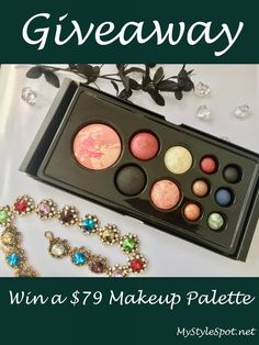 GIVEAWAY: Win an Ofra Cosmetics Baked Mineral Makeup Palette #contest #win #makeup #makeuppalette #OfraCosmetics #cosmetics #thehoppingbloggers #springintogiveaways #giveaway #sweeps #makeupgiveaway #makeupblogger #beauty #beautyblog #beautysweeps #Ofra #beautyaddict #makeupaddict #makeupjunkie #beautyguru
