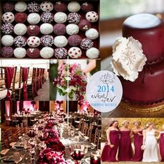 Trendy ślubne 2014 -kolory ! /wedding trends 2014- colours!