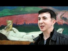 Interview with Marc Almond - YouTube