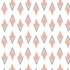 Hawthorne Threads - Zebra Hills - Woven Basket in Peony and Taupe