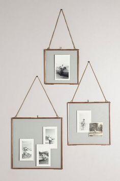 Beautiful Polaroid Photos Display Idea (35)