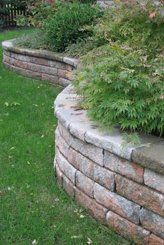 Raised Planter-beds