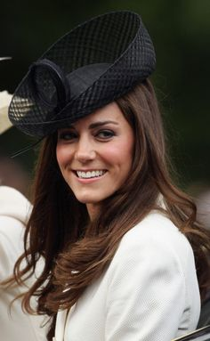 0248107ab17 200 best HRH   Duchess of Hats images on Pinterest in 2018 ...