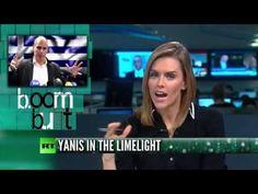 An Invitation to Yanis Varoufakis