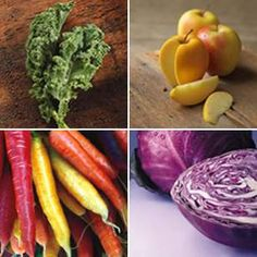 Superfoods that ring in for 99 cents or less  Cabbage Carrots Eggs Apples Peanut Butter Tuna Oranges Tea Almonds Oats Beans Kale