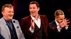 Robert Mizzell on the fan who asked him about the funny faces he makes singing. Watch The Late Late Show live and o. Robert Mizzell, The Late Late Show, Funny Faces, Singing