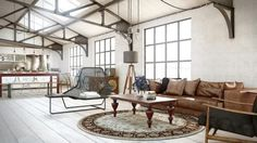 hanging lights for living room using vintage filament bulbs in clear glass shade pendant light over antique carved wood tables above round oriental rugs