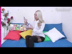 Legslavish UK » Gabrielle styles Wolford Opaque 70 tights