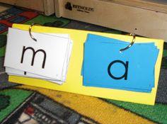 I Teach Dual Language: Explorar las expectativas: Blending phonemes & syllables