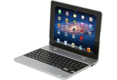 iPad Power Bank Case with Keyboard