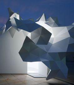 Akihisa Hirata – Bloomberg Pavilion
