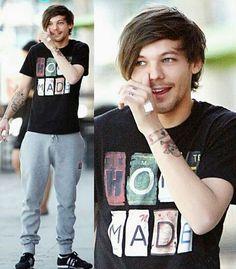 Louis tomlinson 2016