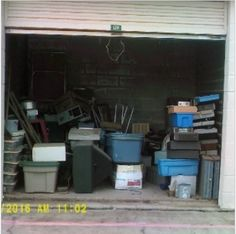 10x10. Electronics and electronic parts. Computers and computer parts. Crutches. Tubs. Misc. #StorageAuction in Denton (128). Ends May 17, 2016 7:00PM US/Eastern. Lien Sale.