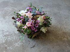 Josefa fleuriste créatrice à Nieul-sur-mer (La Rochelle)