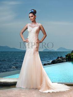 DEA  #sposa #abiti #dress #bride #bridal #wedding #2017 #impero #matrimonio #nozze