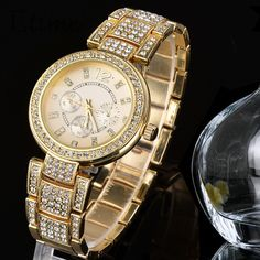 Women Dress Watches