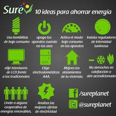 5 tips verdes para ahorrar energ a tips search and frases - Aparatos para ahorrar electricidad ...
