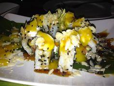 Frushi Samba #madrid #restaurante #sushi
