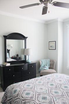 Entzuckend Awesome Wohntrends Wohnideen Schlafzimmer Weiß Schwarz Florale  Muster Check More At Https://