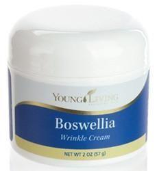 Bath & Beauty | Boswellia Wrinkle Cream