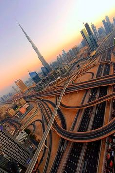 Cities Collection: Dubai, UAE. Visited on my big trip http://www.tipsfortravellers.com/bigtrip2014