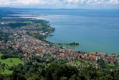Bregenzer Bucht © Roman Horner, Bregenz Tourismus Feldkirch, Roman, Getting Out, Austria, Places, Water, Clock, Travel, Outdoor
