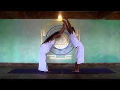 Surya Namaskara, il saluto al sole – Il Giornale dello Yoga