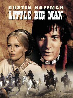 Το μεγάλο ανθρωπάκι / Little Big Man (1970)