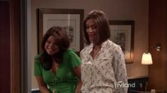 Hot in Cleveland: Betty White as Valerie Bertinelli's Girlfriend Blooper #NowWatching Hot In Cleveland marathon on TV Land #SundayFunday #LOL