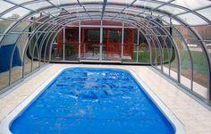 coperture telescopiche piscine interno