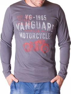 Bluza barbati Motorcycles gri inchis Interior Design, Sweatshirts, Sweaters, Fashion, Nest Design, Moda, Home Interior Design, Fashion Styles, Interior Designing