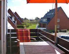 ruhige Ferienwohnung Falkenweg Rafoth2 - Ferienwohnung Westerland - 852