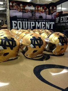 Notre Dame/Purdue Shamrock Series