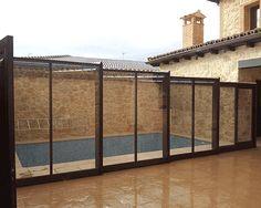 Cubiertas de piscina Unisur | Cerramientos de piscina – Cubiertas de piscina Unisur | Cerramientos de piscina