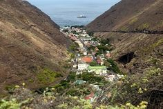 St. Helena   9 Places You Never Want To Go On A Vacation