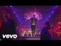 Empire Cast - Chasing The Sky ft. Terrence Howard, Jussie Smollett, Yazz - YouTube