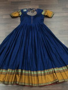 Long Dress Fashion, Frock Fashion, Indian Gowns Dresses, Indian Fashion Dresses, Stylish Dress Designs, Designs For Dresses, Anarkali Dress Pattern, Long Gown Dress, Long Frock