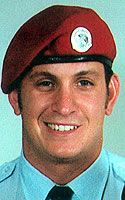 Air Force Staff Sgt. Scott D. Sather  Died April 8, 2003 Serving During Operation Iraqi Freedom  29, of Clio, Mich.; assigned to 24th Special Tactics Squadron, Pope Air Force Base, N.C.; killed in action on April 8, 2003, in Iraq.
