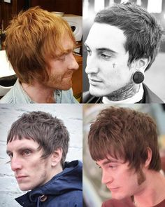 The 9 Biggest Men's Haircut Trends To Try For Summer 2018 – Regal Gentleman Great Beards, Awesome Beards, Popular Haircuts, Cool Haircuts, Undercut Hairstyles, Cool Hairstyles, Mod Hairstyle, Natural Hairstyles, Men Haircut 2018