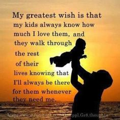 Prayer for my children.....