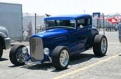 1931 Ford 5-window coupe,...Brought to you by #CarInsurance at #HouseofInsurance in Eugene, Oregon