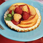 Chilled Summer Pies | Southern Living