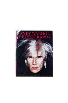 Andy Warhol: Photographs