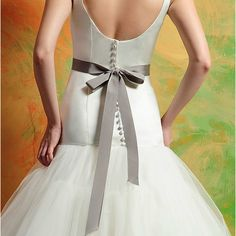 Wedding Dress Accessories Belt