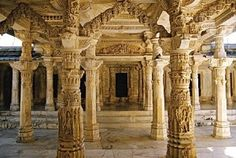 Mount Abu is a very pleasant retreat set in the midst of a lush forested hills. It is a green oasis in the middle of the deserted state of by Cy Cook