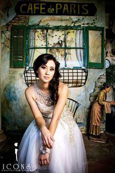 030a6c25eb7 Love her makeup  NaturalAsianMakeup Asian Wedding Makeup
