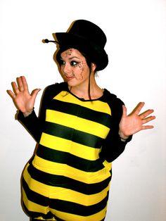 queen bee costume beekeeper costume bees costumes and queen bees - Bee Halloween